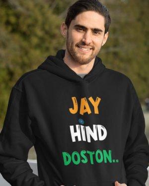 Jay hind dosto